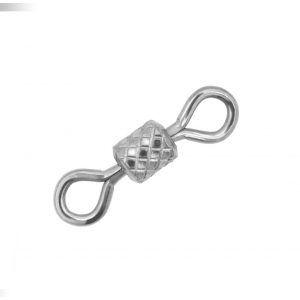 ROLLING RIBBED SWIVEL BN SW-2001