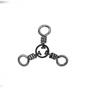 3-WAY SWIVEL BK SW-1003